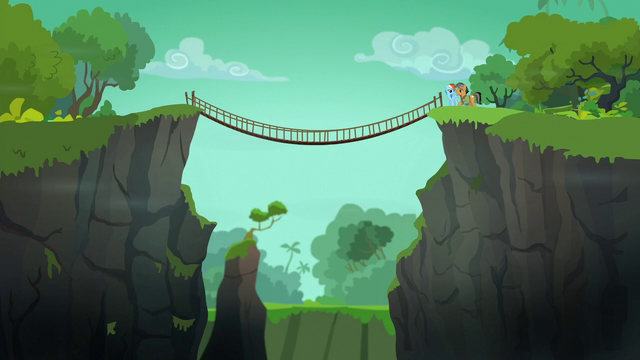 File:Distance shot of jungle rope bridge S6E13.png