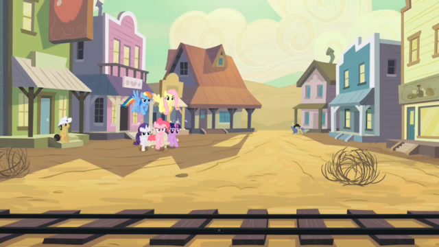 File:Main ponies running to Applejack S02E14.png