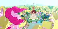 Pinkie's Lament
