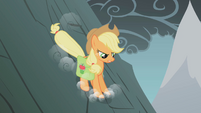 Applejack coming for Fluttershy S01E07