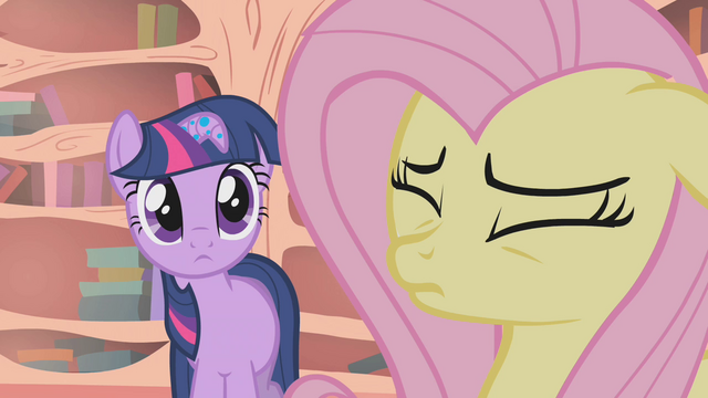 File:Fluttershy Too Painful To Say S01E09.png