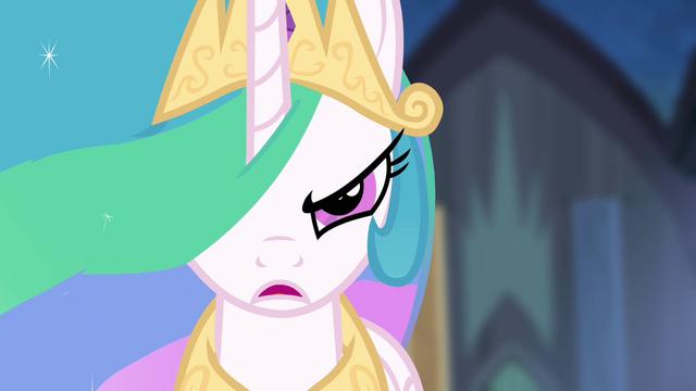 File:Princess Celestia mad S04E02.png