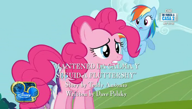 File:S3E10 Title - Spanish (Spain).png