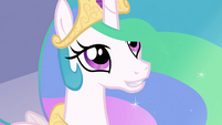 Celestia 'Far better than I have a student' S3E2