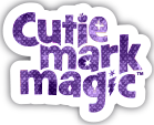 File:Cutie Mark Magic Logo2.png
