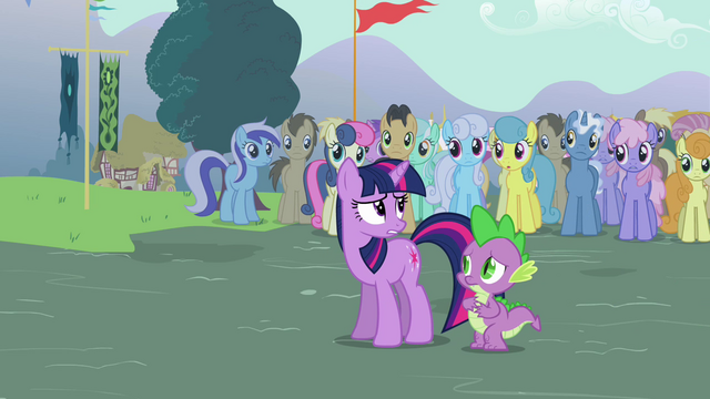 File:Twilight Sparkle and Spike S3E5.png