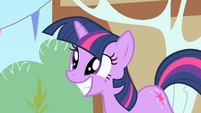 Twilight joy S01E23