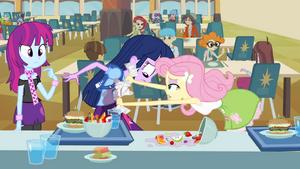 Mystery Mint My Little Pony La Magia De La Amistad Wiki