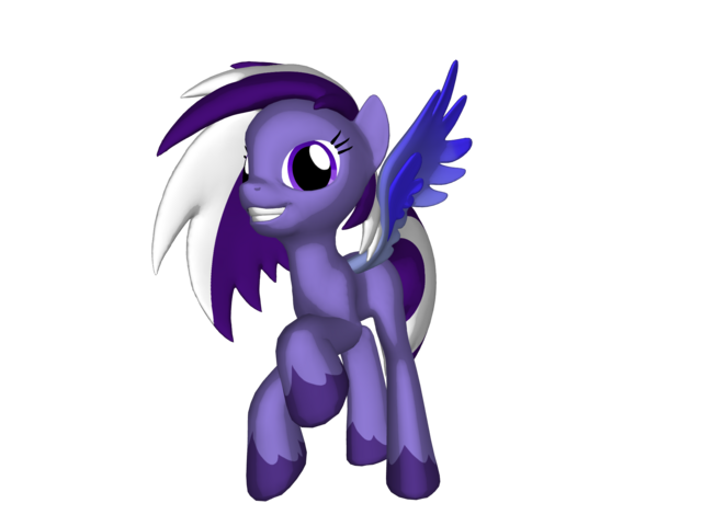 File:FANMADE Ravendemon777's pony flying.png
