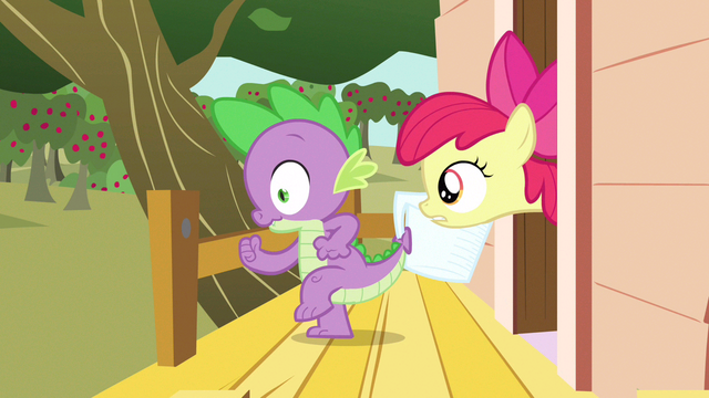 File:Apple Bloom but wait S3E11.png