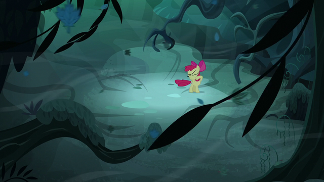 File:Apple Bloom swept by the wind again S5E4.png