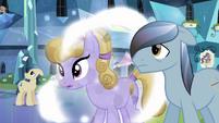 First pony rejuvenated S3E1