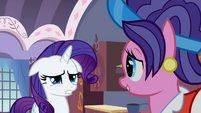 Rarity vacations S02E05
