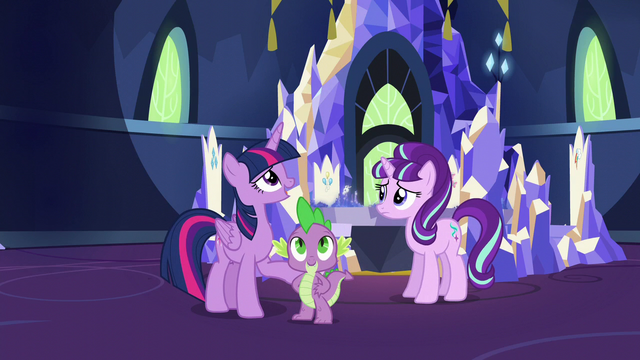 "File:Twilight ""It looks like we're home!"" S5E26.png"