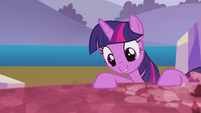 "Twilight ""connected to the Tree of Harmony"" S5E25"