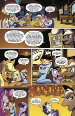 Comic issue 25 page 4