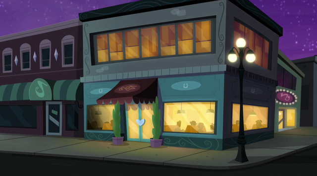 File:Human world cafe exterior nighttime EG2.png