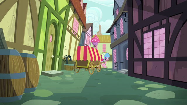 File:Pinkie Pie running through an alleyway S5E19.png