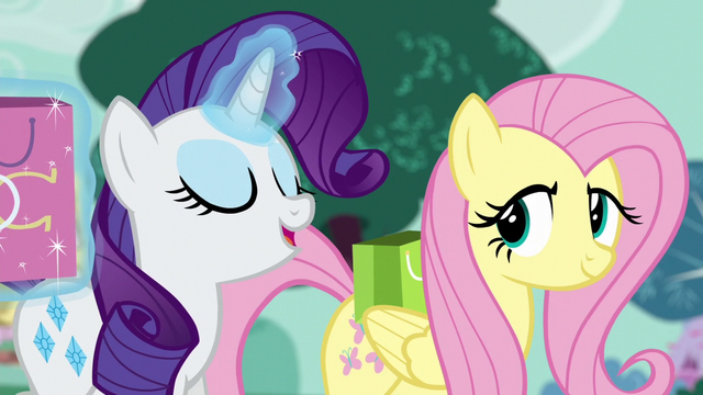 "File:Rarity ""dyeing fabric is the simplest thing!"" S6E11.png"