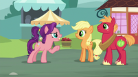 """Spoiled Milk """"did you know that?"""" S6E23"""