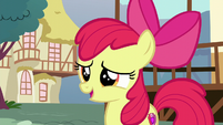 "Apple Bloom ""I can only get better"" S6E4"