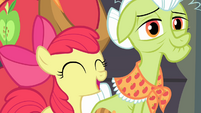 Apple Bloom 'Yes siree!' S4E09