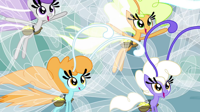 File:Breezies cheer for Fluttershy S4E16.png