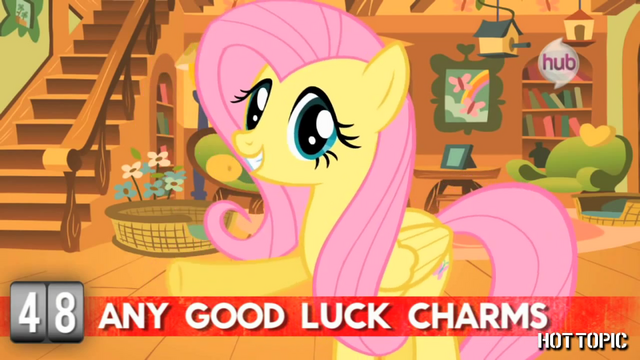 "File:Hot Minute with Fluttershy ""it's all in the paw"".png"