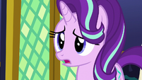 "Starlight ""I don't want her to think"" S6E1"