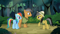 """Daring """"couldn't have done it without you"""" S6E13"""