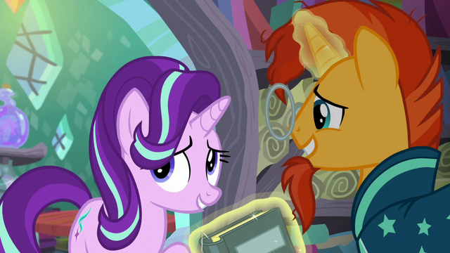 "File:Starlight ""Definitely not"" S6E2.png"