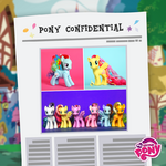 Pony Confidential 2014-05-18 - BIG SAVINGS