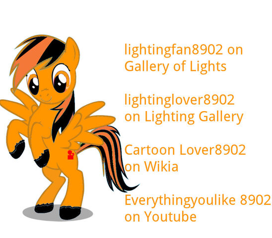 File:FANMADE my official accounts with alarming blaze.jpg