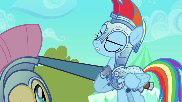 "File:Rainbow Dash ""The fate of an entire empire rests on us"" S3E02.png"