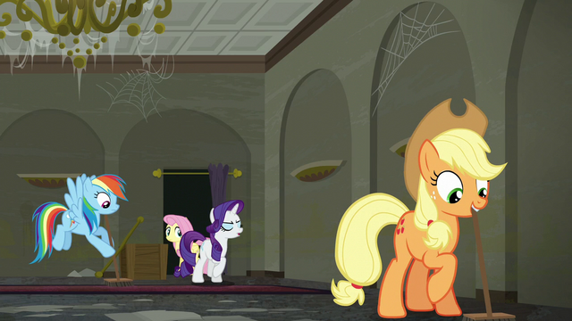 "File:Rarity ""No, no, no!"" S6E9.png"