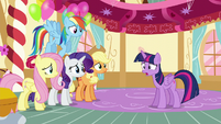 "Twilight ""she'll be back"" S5E11"