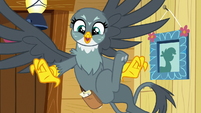 """Gabby excited """"how about now?!"""" S6E19"""