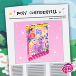 Pony Confidential 2014-01-25 - MLP Classic Movie Collection
