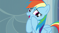 "Rainbow ""Building snow ponies"" S5E5"