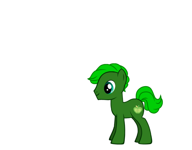 File:FANMADE Greenbean3.png