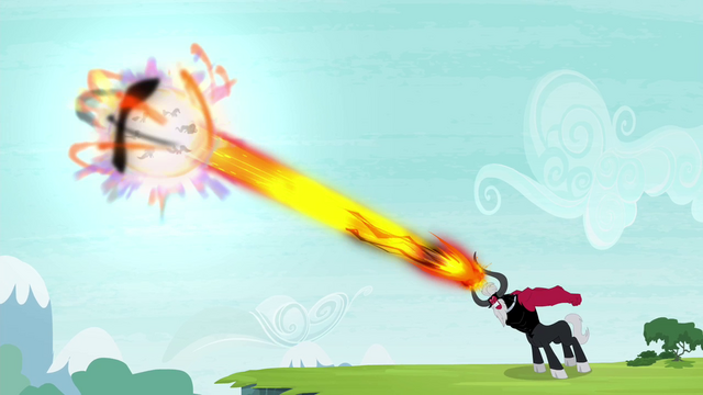 File:Tirek shooting laser beam at the Mane 6 S4E26.png