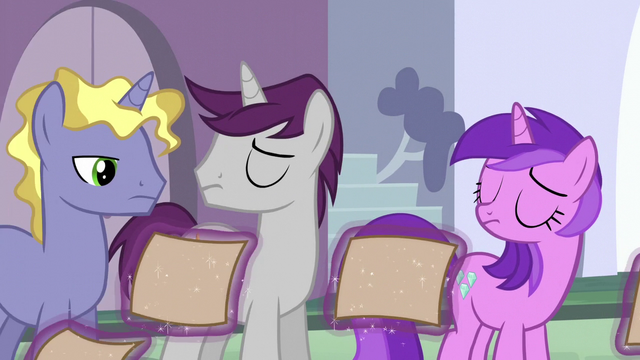 File:Written Script and Amethyst Star dismiss The Tasty Treat S6E12.png