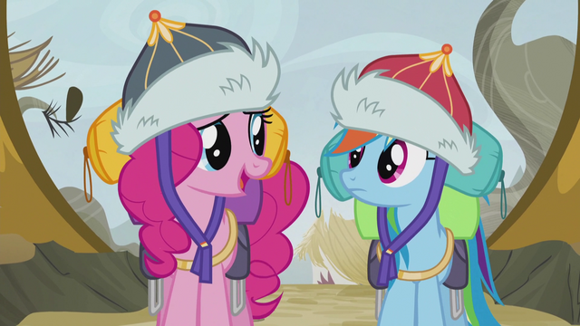"File:Pinkie ""Twilight should've come along!"" S5E8.png"