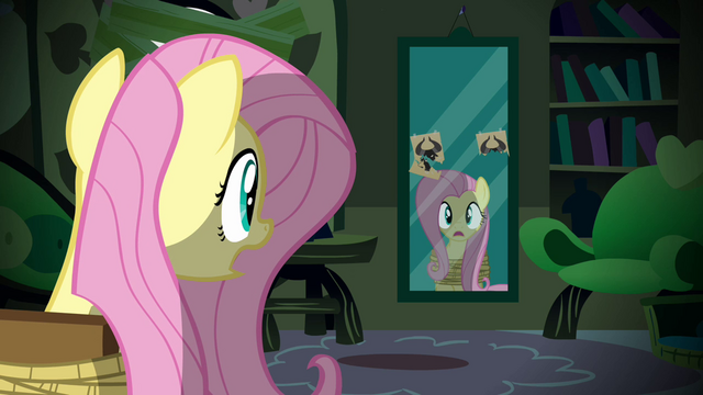 File:Scared Fluttershy S2E19.png