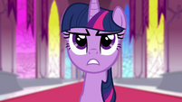 Twilight determined S3E01