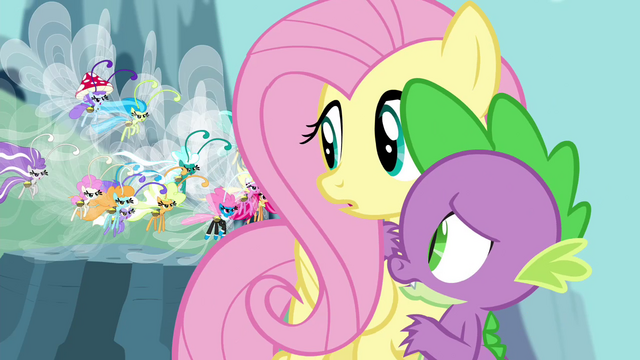 File:Breezies grumbling at Spike S4E16.png