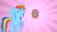 Rainbow Dash the Victor S2E8