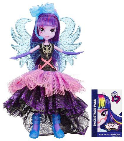 File:Rainbow Rocks Deluxe Dress Twilight Sparkle doll.jpg