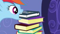 Rainbow is ready for another story S2E16