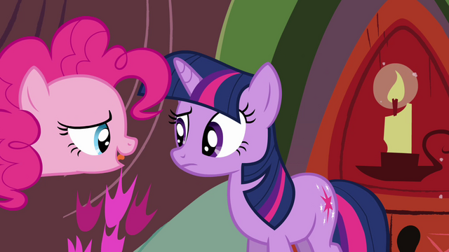 File:Another Pinkie clone claiming herself to be the real Pinkie 2 S3E03.png